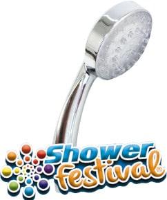 Shower Festival, opinioni, commenti, recensioni, forum