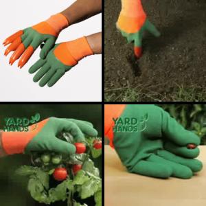 Yard Hands, controindicazioni, effetti collaterali