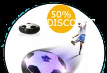 AirBall Soccer, prezzo, opinioni, forum, Italia, funziona, recensioni