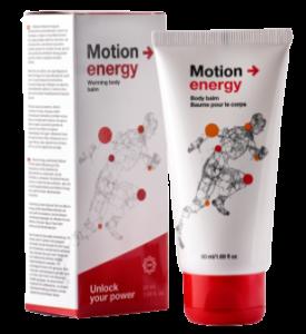 Motion Energy, opinioni, forum, commenti, recensioni