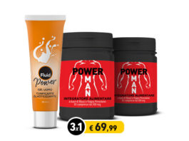 Power Man, recensioni, prezzo, opinioni, forum, Italia, funziona