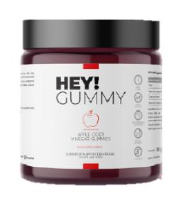 Hey!Gummy, recensioni, funziona, prezzo, opinioni, forum, Italia