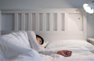 Lampadina Anti Zanzare, effetti collaterali, controindicazioni