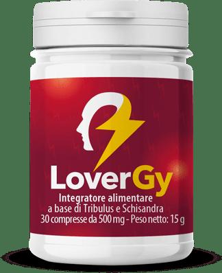LoverGy, opinioni, forum, Italia, prezzo, funziona, recensioni