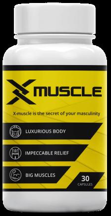 X-Muscle, opinioni, recensioni, forum, commenti