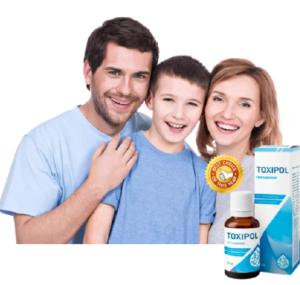Toxipol, controindicazioni, effetti collaterali