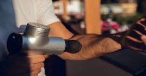 Massage Gun, funziona, come si usa