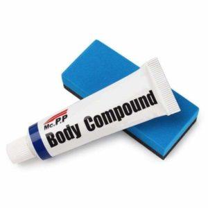 Body Compound, forum, commenti, opinioni, recensioni