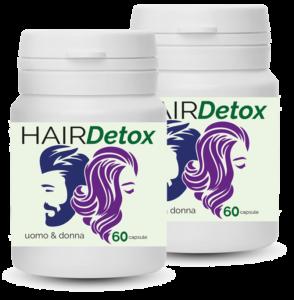 Hair Detox, recensioni, opinioni, prezzo, funziona, forum, Italia