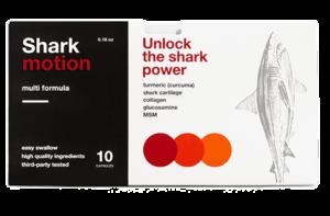 Shark Motion, recensioni, forum, commenti, opinioni (1)