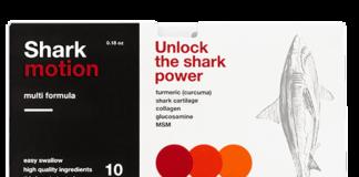 Shark Motion, recensioni, opinioni, forum, Italia, prezzo, funziona