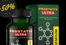 Prostatix Ultra, prezzo, opinioni, forum, Italia, funziona, recensioni