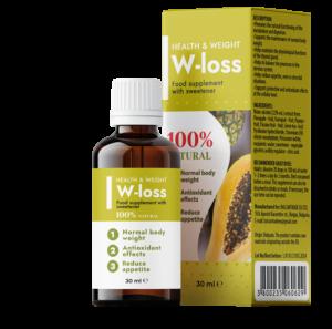 W-Loss, prezzo, funziona, recensioni, opinioni, forum, Italia