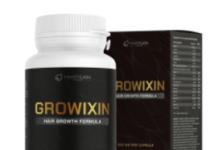 Growixin, recensioni, opinioni, forum, Italia, prezzo, funziona