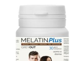 Melatin Plus, prezzo, funziona, recensioni, opinioni, forum, Italia